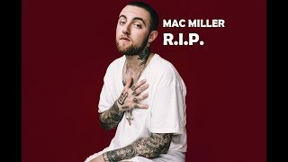Mac Miller - Party On Fifth Ave remix (tribute to Mac Miller R.I.P.)