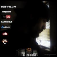 DJ Lord Heyz
