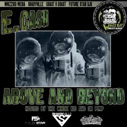 "Shadyville/FSDjs pres. ""E. Cash - Above and Beyond"""