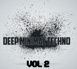 Deep Minimal Techno Vol 2