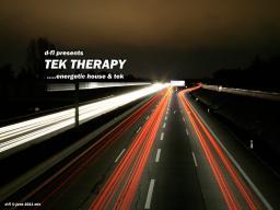 Tek Therapy - kaZantip 2011