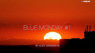 Blue Monday #1 by Alex Sandereva - One hour of the best chillout lounge music ever in video.