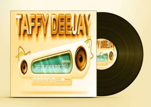 TAFFY DEEJAY MIXED DANCE NIGHT VOL 6