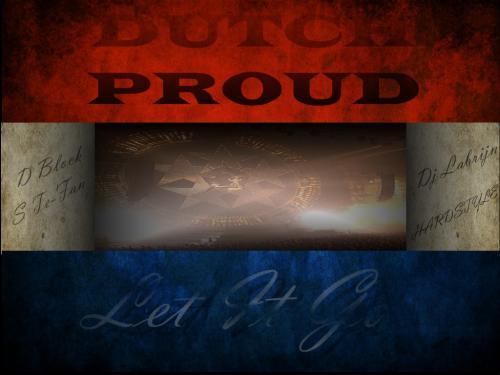 Dj Labrijn - Let it Go