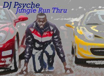Jungle Run Thru Vol. 1