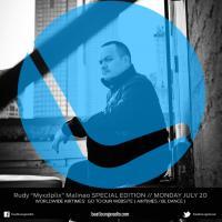 Myxzlplix:  BeatloungeRadio July2015