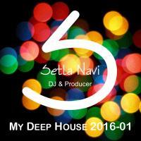 My Deep House 201601