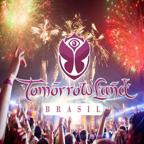 EDM FROM SPACE WITH LOVE! #293 TOMORROWLAND BRASIL Part.2