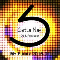 My Funky 201601