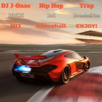 RiderZ Mix! HipHopRnBDancehallTrapMoombahton
