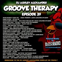 Groove Therapy Episode 39