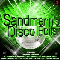 Sandmann's Disco Edits (Edit Five)
