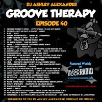 Groove Therapy Episode 40