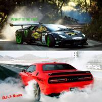 Push It To The Limit Mix! - Part 1 by DJ J-Onas