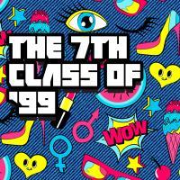 7th Class '99