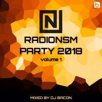 RadioNSM Party 2018 vol.1