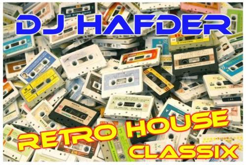 DJ HafDer - Retro House Classix