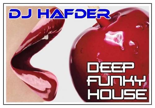 DJ HafDer - Deep Funky house # 245