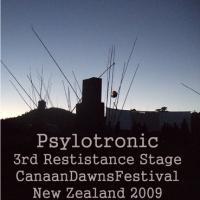Psylotronic - Canaan Downs Festival Set 2009