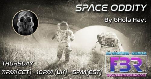SPACE ODDITY #85