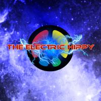 Live on the Fly Set by The Electric Hippy - August 10th 2018