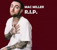 Mac Miller - A Tribute Mix of Mac Miller R.I.P.