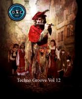 o.S.c Pure Tech Groove Vol 12