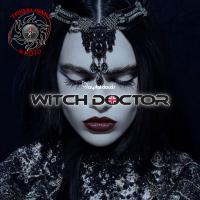 19th March on Tribalismo radio - Live set by The Witch Doctor