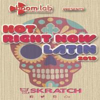 Hot Right Now 2K19 (Latin & Billboard)