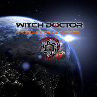 Witch Doctor Live on Tribalismo Radio 7th May 2019