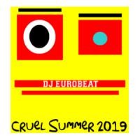 """Hardstyle """"Cruel Summer 2019"""""""